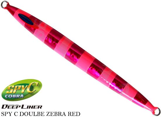 DEEPLINER - SPY C PINK - 500G