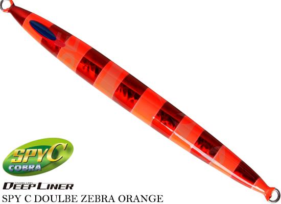 DEEPLINER - SPY C ORANGE - 500G