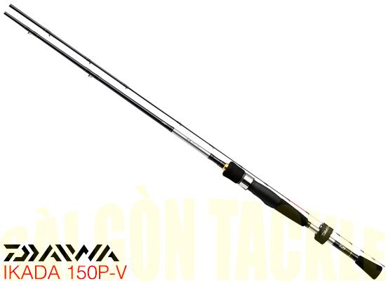 DAIWA IKADA 150P-V