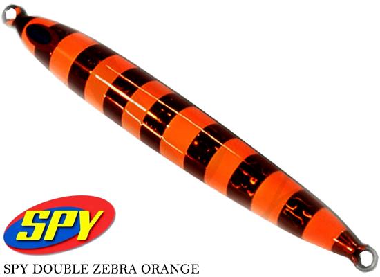 DEEPLINER SPY DOUBLE ZEBRA ORANGE 500G